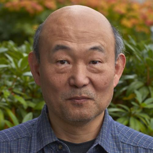 Image of Yuichi Shoda
