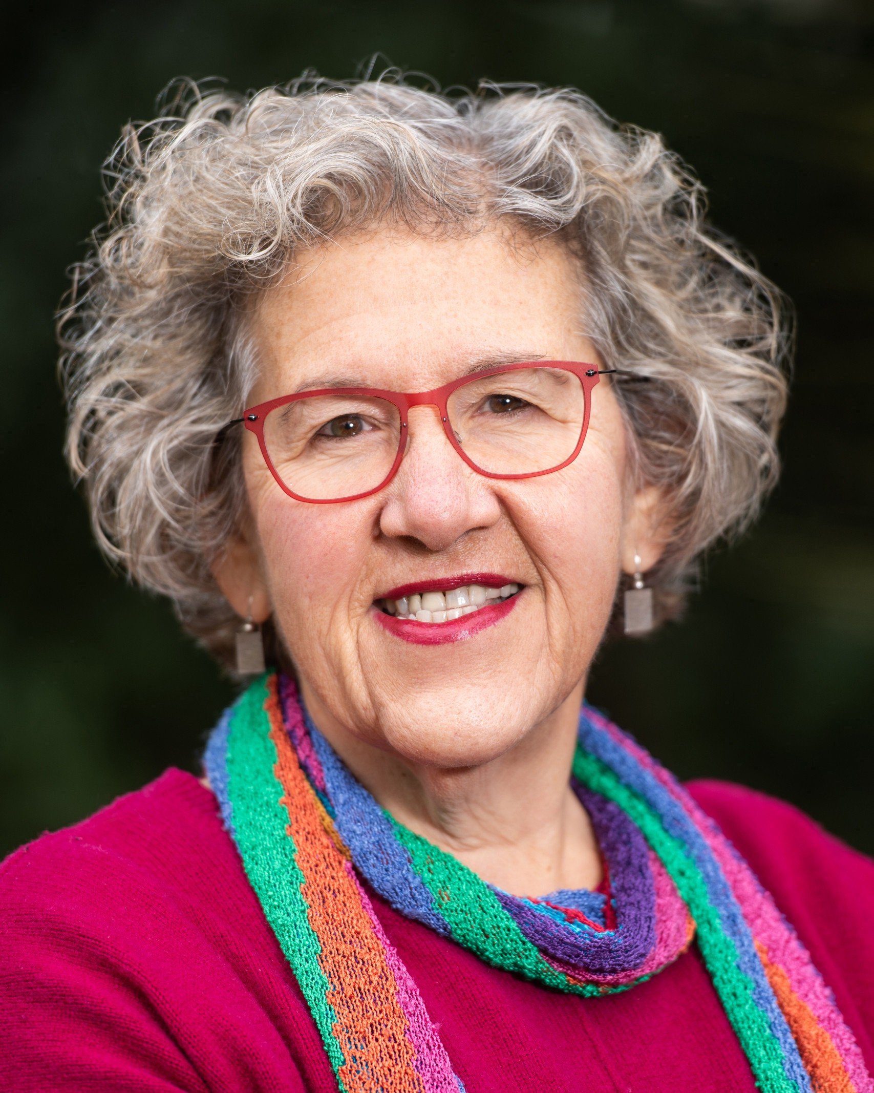Photo of Lynn Fainsilber Katz