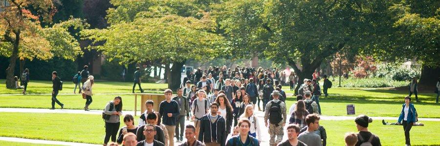 University Of Washington Graduation 2020.Prospective Students Graduate University Of Washington