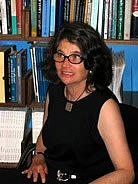 Photo of Ilene Bernstein