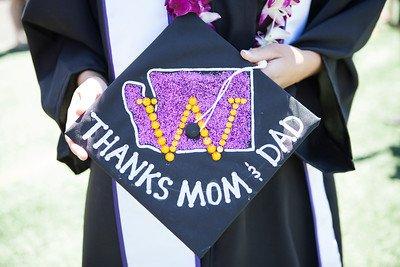 Uw Graduation Ceremony 2020.Graduation Celebration Undergraduate University Of